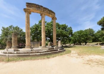 Αρχαία Ολυμπία: Οι φορές που έφτασε κοντά στην καταστροφή