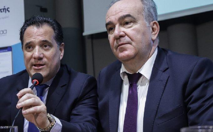 Αυτές είναι οι τέσσερις νέες επενδύσεις, ύψους 761.350.000 ευρώ