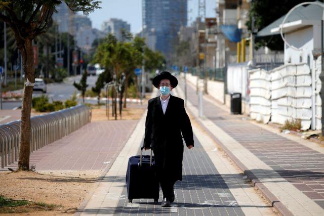 Γιατί καλπάζει η πανδημία στο Ισραήλ;