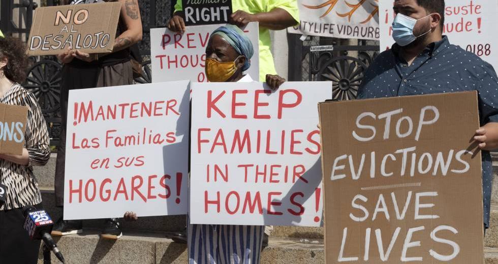 ΗΠΑ εξώσεις: Εκατομμύρια Αμερικανοί κινδυνεύουν ξανά να βρεθούν στον δρόμο