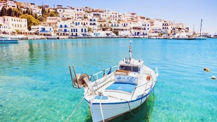 Η Ελλάδα νικήτρια στην ανάκαμψη του τουρισμού στην Ευρώπη