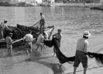 Η Μύκονος του '50 Το νησί που μάγεψε τον κόσμο