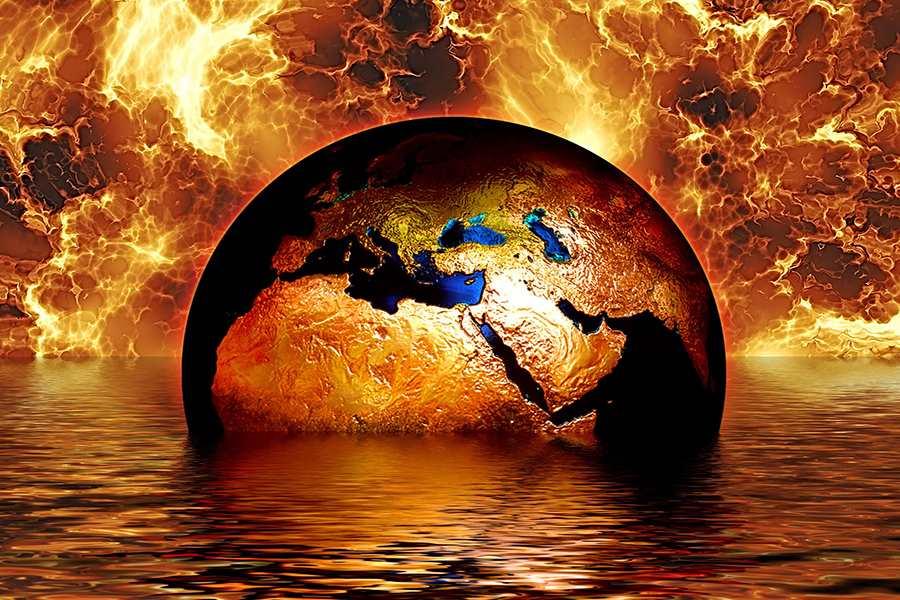 Η κλιματική αλλαγή είναι μια πραγματικότητα: Τώρα τι κάνουμε;