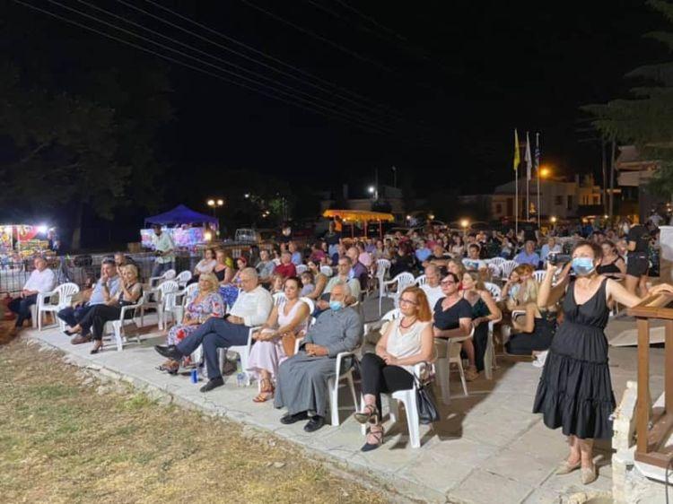 Θρακικός Γανόχωρας: Εκδήλωση για τα 200 χρόνια της Ελληνικής Επανάστασης του 1821