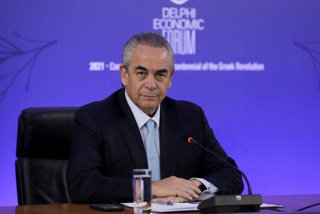 Κωνσταντίνος Μίχαλος: Ο «υπερκομματικός» βιομήχανος με την πολιτική δράση