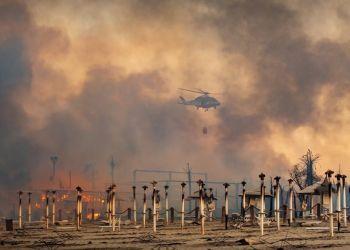 Ο πλανήτης καίγεται εδώ και ένα μήνα – Τι συμβαίνει;
