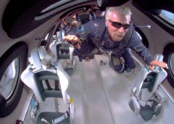 Πόσο κοστίζει μια πτήση στο διάστημα;