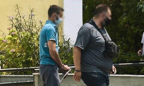 Πώς η ΕΛ.ΑΣ. συνέλαβε τον 43χρονο εμπρηστή