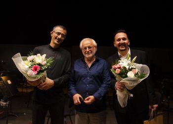 Συναυλία Κρατικής Ορχήστρας Θεσσαλονίκης Με Άρωμα Πιερίας…