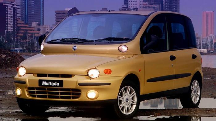 Τα 10 πιο άσχημα αυτοκίνητα στην ιστορία