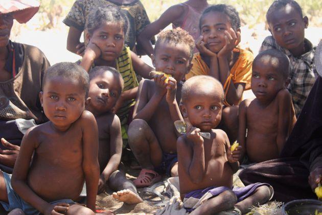 Τι συμβαίνει στην Μαδαγασκάρη;