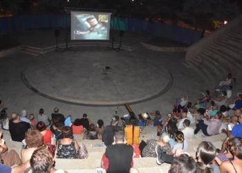 Ψυχαγωγία & περιβαλλοντική γνώση, με τρεις ταινίες που προβλήθηκαν στο κοινό της Κατερίνης