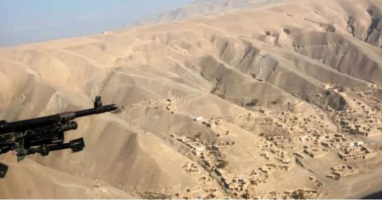 Αφγανιστάν: Η φτωχή… χώρα με το υπέδαφος των 1 3 τρισεκατομμυρίων δολαρίων