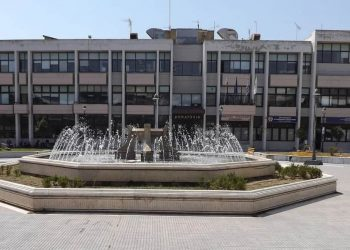 Δημοτικό Συμβούλιο Κατερίνης στις 25 Αυγούστου 2021