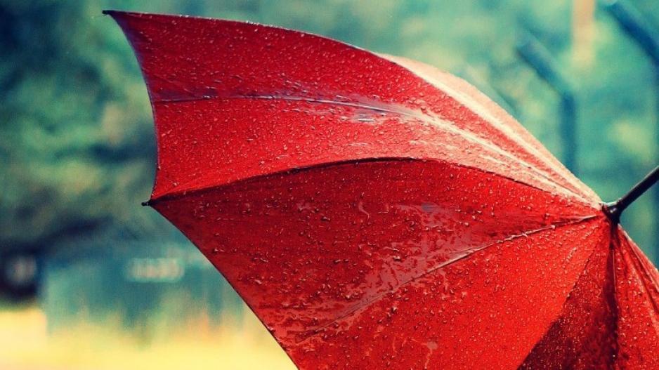 Καιρός σήμερα: Τοπικές βροχές και καταιγίδες