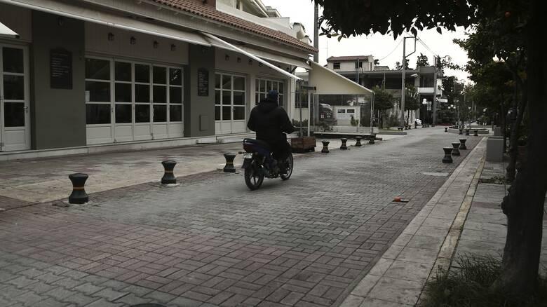 Κορονοϊός: Με «μίνι» Lockdown απειλούνται οκτώ περιοχές στην ηπειρωτική χώρα και πολλά νησιά