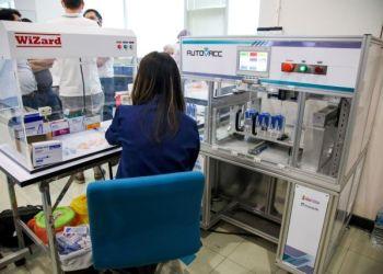 Πιθανή η εμφάνιση μετάλλαξης «ανθεκτικής» στο εμβόλιο