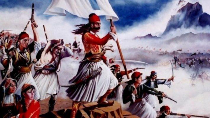 Πολέμαρχος Γεώργιος Καραϊσκάκης, ο ήρωας πρωταγωνιστής του 1821