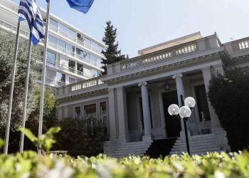 Στις 11:00 ο ανασχηματισμός Την Πέμπτη συνεδριάζει το νέο υπουργικό