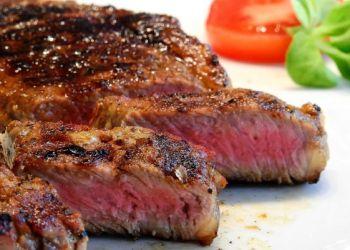 Θα δοκίμαζες το νέο «κρέας» που μπορεί να σώσει τον πλανήτη;