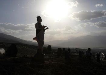 Το Αφγανιστάν βυθίζεται στο χάος – Νέο διάγγελμα Μπάιντεν