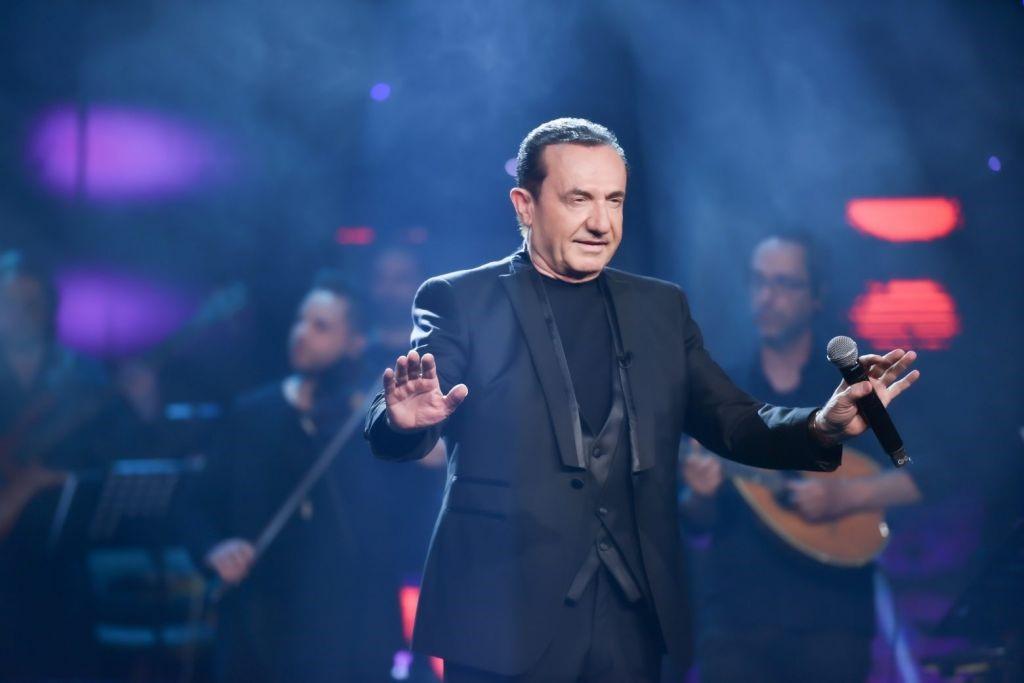 Το «έλα να δεις» σε συναυλία του ΛΕΠΑ στην Αλβανία