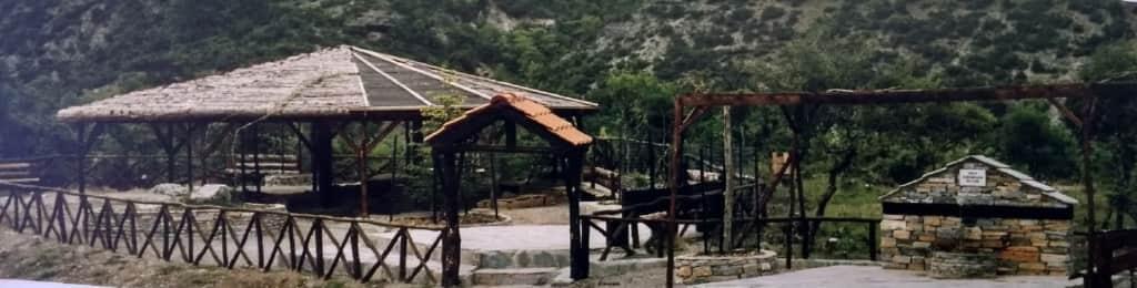 Το μυκηναϊκό νεκροταφείο των Λειβήθρων στα «Βακούφικα» της Λεπτοκαρυάς