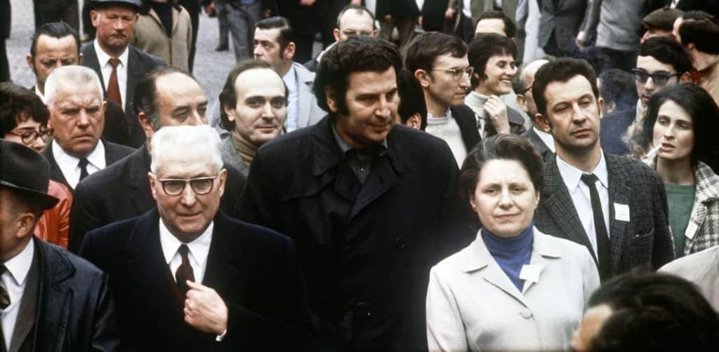 0 Μίκης Θεοδωράκης: Τριήμερο εθνικό πένθος κήρυξε ο Κυριάκος Μητσοτάκης