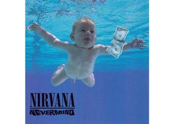 30 χρόνια Nevermind: το άλμπουμ που άλλαξε το τοπίο της μουσικής βιομηχανίας