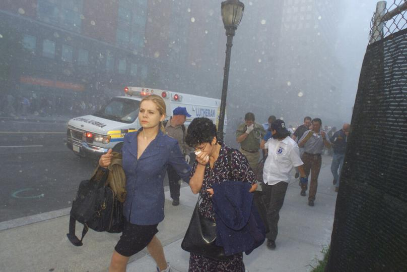 11η Σεπτεμβρίου 20 χρόνια μετά: Η ημέρα των επιθέσεων που συγκλόνισαν την Αμερική
