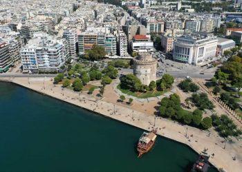Αυτή είναι η πασίγνωστη ταινία που ψάχνει χώρο για γυρίσματα στη Θεσσαλονίκη