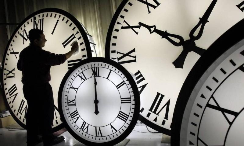 Αλλαγή ώρας: Τι θα κάνουμε τελικά φέτος;