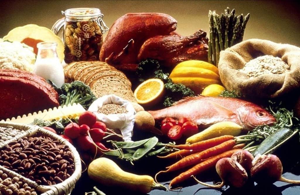 Ανοδικές και πάλι οι παγκόσμιες τιμές τροφίμων