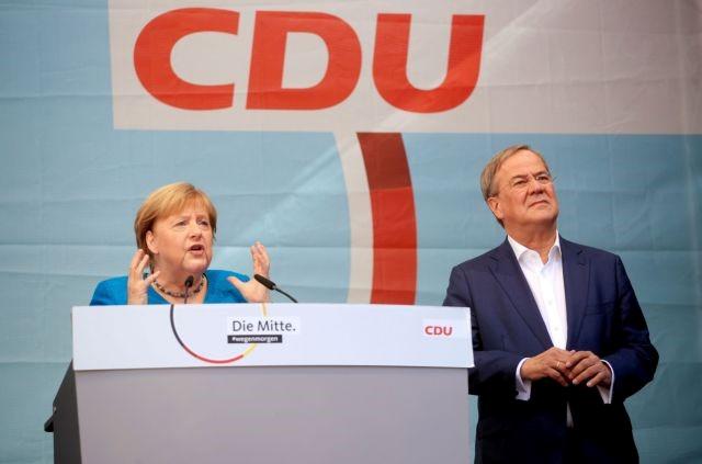 Αντίο μανούλα! Η Γερμανία γυρίζει σελίδα