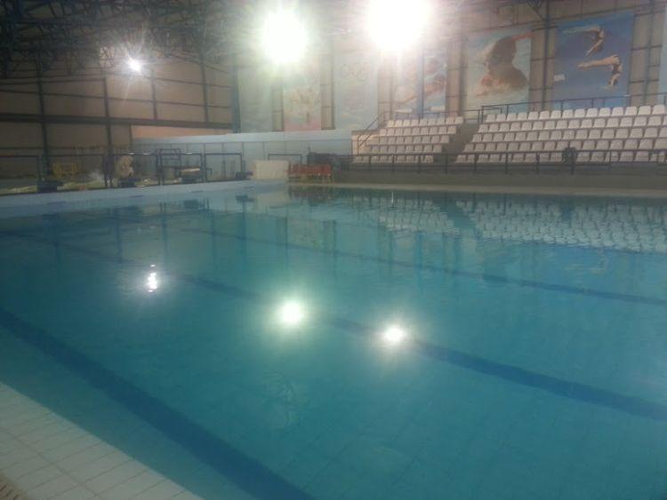 Από τη Δευτέρα 20 Σεπτεμβρίου, θα λειτουργήσει το πρόγραμμα κοινού στο Κολυμβητήριο