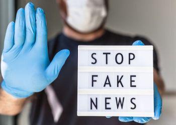 Αρνητές: Αυτά είναι τα 4 σάιτ που διαδίδουν Fake News – Ερευνώνται για κακουργήματα