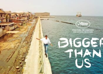 Bigger Than Us: Το ντοκιμαντέρ για την κλιματική αλλαγή με παραγωγό την Μαριόν Κοτιγιάρ