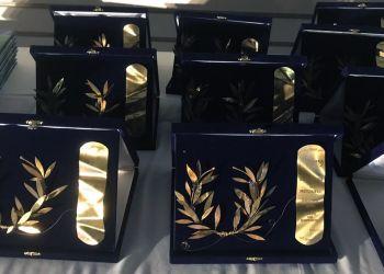 Βραβεία Επιχειρηματικότητας 2021: Τα διαμάντια της Πιερίας είναι παντοτινά