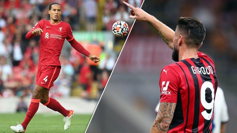 Champions League: «Γκέλα» Παρί στην πρεμιέρα του Μέσι, Λίβερπουλ και Ρεάλ πήραν τα ντέρμπι (vid)