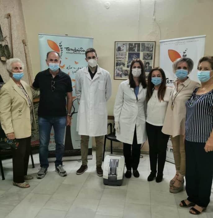 Δήμος Κατερίνης: Διήμερο ενημέρωσης & ευαισθητοποίησης για την έγκαιρη διάγνωση – αντιμετώπιση της οστεοπόρωσης