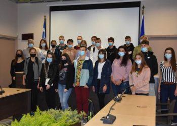 Δήμος Κατερίνης: Πολωνοί μαθητές ενημερώθηκαν για τουριστικές και περιβαλλοντικές δράσεις