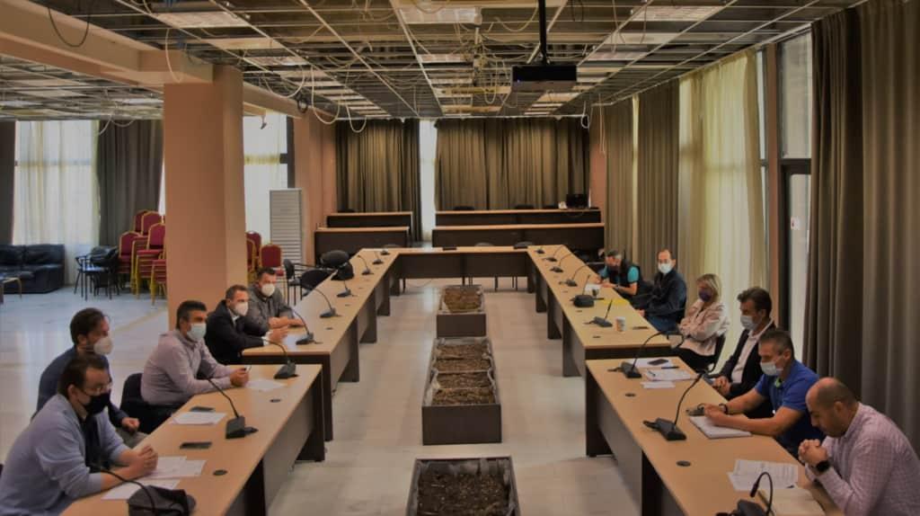 Δήμος Κατερίνης: Ταχύτερη εξυπηρέτηση πολιτών & επαγγελματικών φορέων για την έκδοση ΤΑΠ
