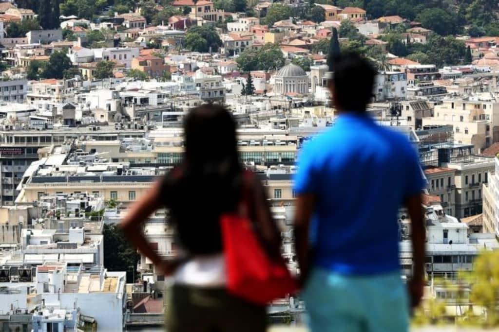 Δωρεάν στέγη σε νεαρά ζευγάρια