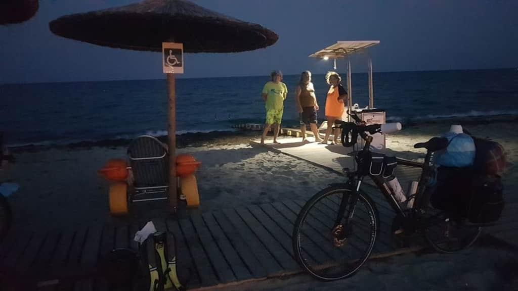ΕΛΕΥΘΕΡΟΙ ΠΟΔΗΛΑΤΕΣ ΘΕΣΣΑΛΟΝΙΚΗΣ – Διακοπές με ποδήλατο!
