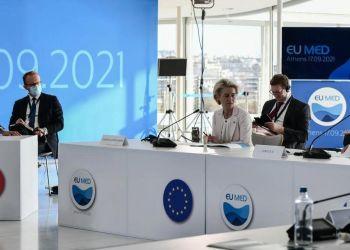 Eumed 9 – Διακήρυξη για κλιματική αλλαγή: Τι προβλέπει για δάση, θάλασσες και προστασία