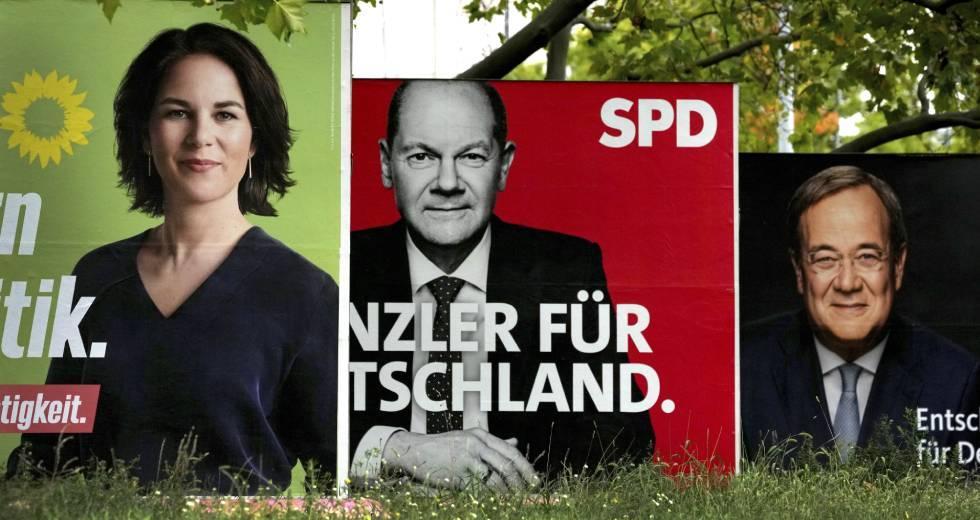 Εκλογές Γερμανία: Οι τελευταίες δημοσκοπήσεις, τα σενάρια και οι αριθμοί της αναμέτρησης