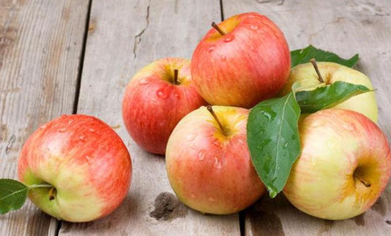 Ένα μήλο την ημέρα