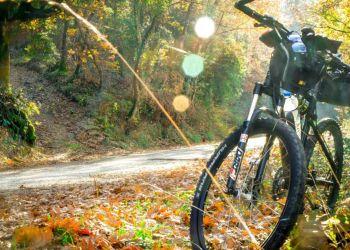 Εναλλακτικές μορφές τουρισμού και ποδηλατικός τουρισμός στον Όλυμπο