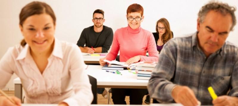 Eξετάσεις ενηλίκων για απόκτηση τίτλου απολυτηρίου Δημοτικού Σχολείου
