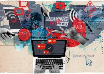 Fake News: Παγκόσμια πανδημία παραπληροφόρησης